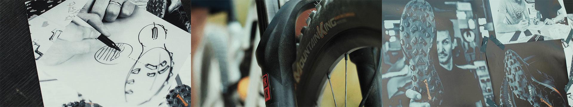 werbeagentur heidelberg - continental adidas terrex video snippets 2