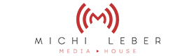 Werbeagentur Heidelberg - Michi Leber Mediahouse Logo