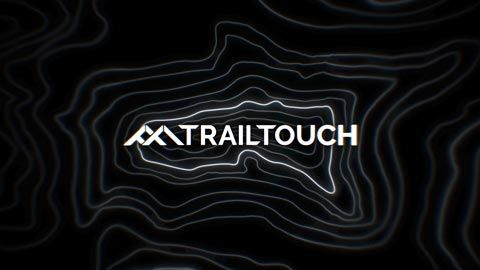 TrailTouch Intro Animation